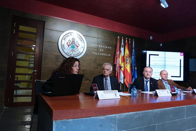 Arquitectura uvainvestiga consejo social de la - Escuela de arquitectura de valladolid ...